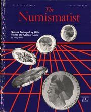 The Numismatist, August 1990