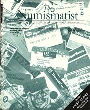 The Numismatist, January 1990