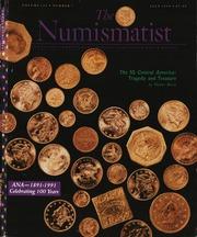 The Numismatist, July 1990