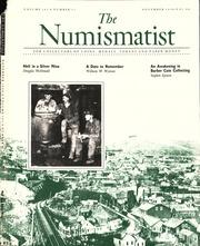 The Numismatist, November 1990