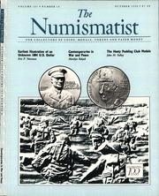 The Numismatist, October 1990