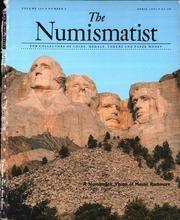 The Numismatist, April 1991
