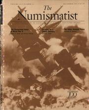 The Numismatist, December 1991