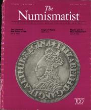 The Numismatist, June 1991