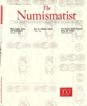 The Numismatist, May 1991