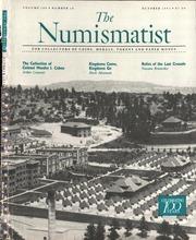 The Numismatist, October 1991