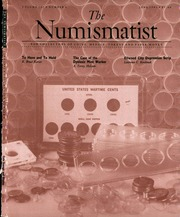 The Numismatist, June 1992