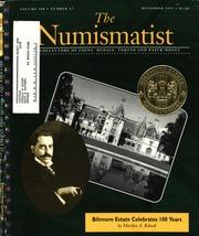 The Numismatist, December 1995