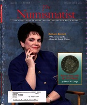The Numismatist, August 1997