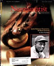The Numismatist, July 1997