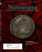The Numismatist, September 1997