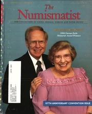 The Numismatist, July 1998