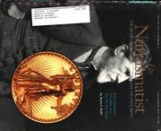 The Numismatist, November 1998