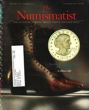The Numismatist, October 1998