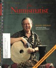 The Numismatist, August 1999
