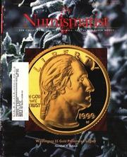 The Numismatist, December 1999