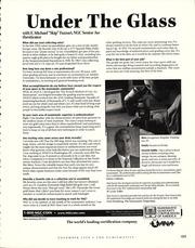 The Numismatist, November 1999