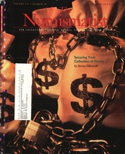 The Numismatist, October 1999 (pg. 96)