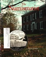 The Numismatist, November 2001