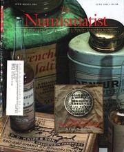 The Numismatist, June 2002