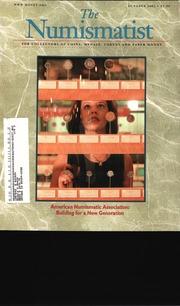 The Numismatist, October 2002