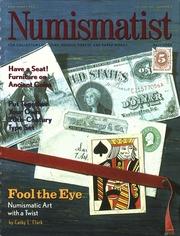 The Numismatist, April 2003