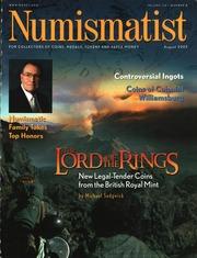 The Numismatist, August 2003