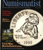 The Numismatist, February 2003