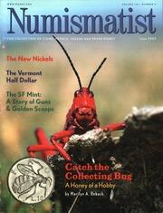 The Numismatist, June 2003