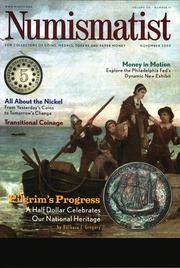 The Numismatist, November 2003