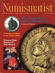 The Numismatist, October 2003
