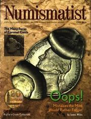 The Numismatist, April 2004