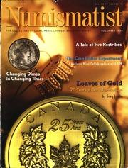 The Numismatist, December 2004