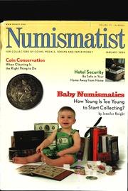 The Numismatist, January 2004