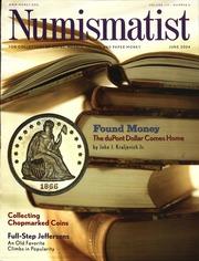 The Numismatist, June 2004