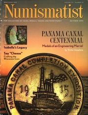 The Numismatist, October 2004 (pg. 89)