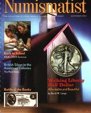 The Numismatist, September 2004