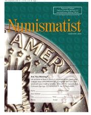 The Numismatist, February 2006