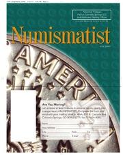 The Numismatist, July 2007