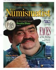 The Numismatist, September 2009