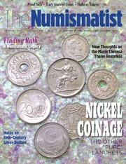 The Numismatist, December 2014