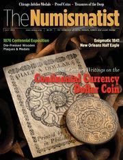 The Numismatist, July 2014