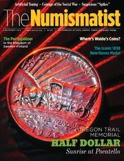 The Numismatist, November 2014