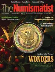 The Numismatist, December 2015