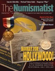 The Numismatist, February 2015