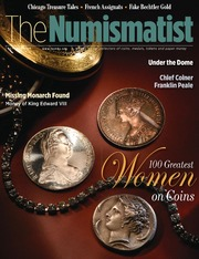 The Numismatist, October 2015 (pg. 86)