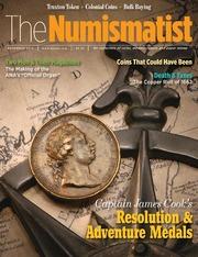 The Numismatist, November 2016 (pg. 33)