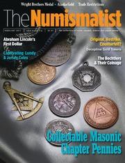 The Numismatist, February 2017