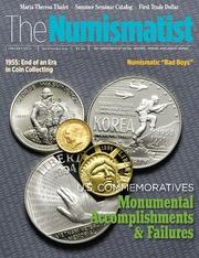 The Numismatist, January 2017