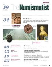 The Numismatist (October 2017)